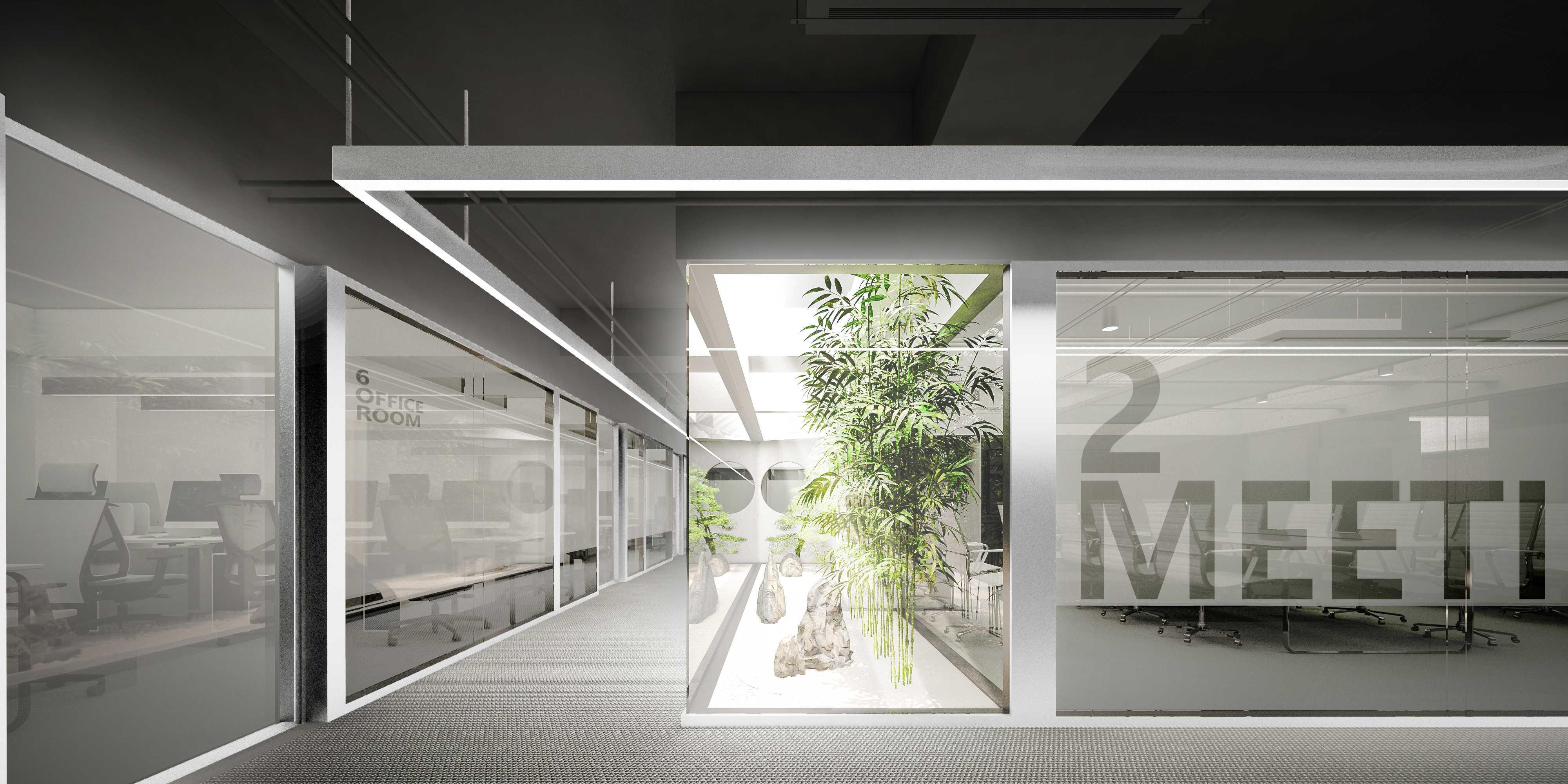 北京J SPACE西二旗社区办公室工位