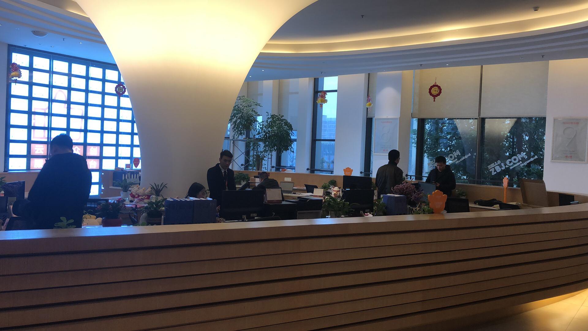 重庆3号楼社区办公场地租赁