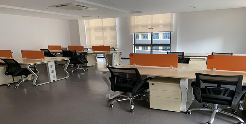 马尾社区办公室工位