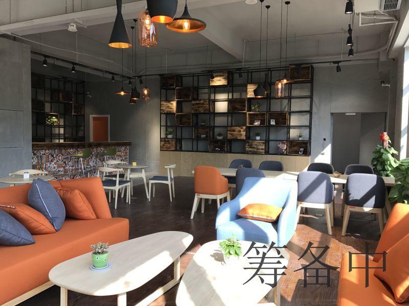 深圳社区办公室工位