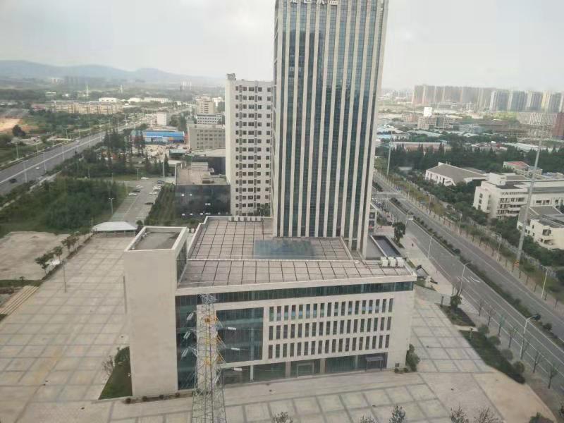 南京二期社区工位出租