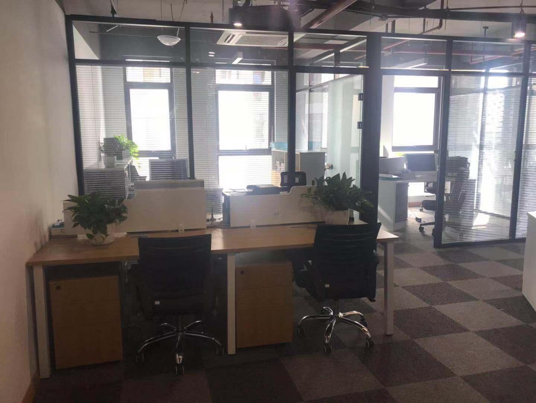 南京二期社区办公场地租赁
