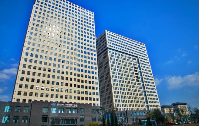 烟台社区办公室短租,企业工位出租