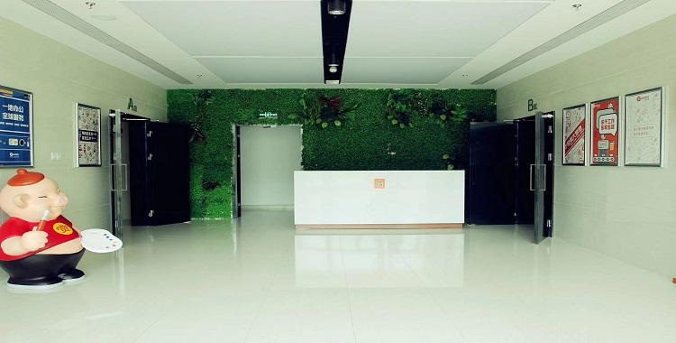 重庆8号楼社区办公场地租赁